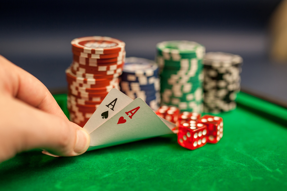 Online Casino Game Reviewed.